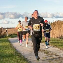 45. Saaremaa kolme päeva jooks - Evgenii Mosaltsev (594)