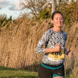 45. Saaremaa kolme päeva jooks - Sigrid Tuisk (286)