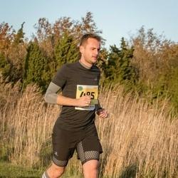 45. Saaremaa kolme päeva jooks - Karl Pehk (485)