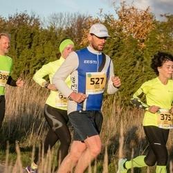 45. Saaremaa kolme päeva jooks - Ingrit Ernits (375), Marko Nüüd (390), Edgari Treier (527)