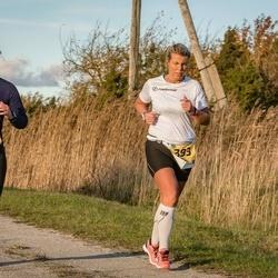 45. Saaremaa kolme päeva jooks - Eeva Avik (334), Raili Rüütel (393)