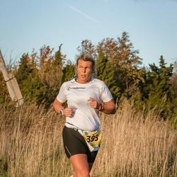 45. Saaremaa kolme päeva jooks - Raili Rüütel (393)