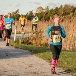 45. Saaremaa kolme päeva jooks - Kristi Siibak (80), Kaire Kallak (306), Veronika Suske (646)