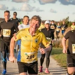 45. Saaremaa kolme päeva jooks - Juhan Änilane (201), Kaspar Räitsak (447), Kert Olle (600)