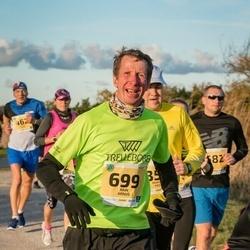 45. Saaremaa kolme päeva jooks - Rain Arnus (699)
