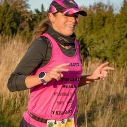 45. Saaremaa kolme päeva jooks - Jaanika Kindlam (92)