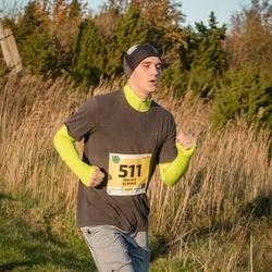 45. Saaremaa kolme päeva jooks - Niklass Kalnins (511)