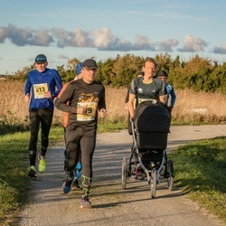 45. Saaremaa kolme päeva jooks - Erkki Naaris (179), Hillar Vainjärv (613)