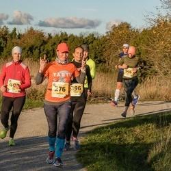 45. Saaremaa kolme päeva jooks - Ivi Juknaite (276), Mari-Liis Tamm (396), Siiri Tamm (405)
