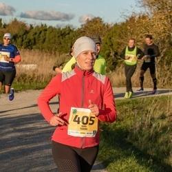 45. Saaremaa kolme päeva jooks - Siiri Tamm (405)