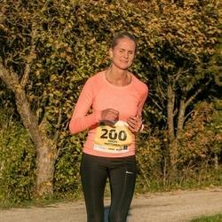 45. Saaremaa kolme päeva jooks - Kristi Huttunen (200)