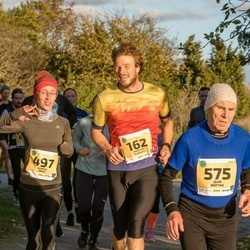 45. Saaremaa kolme päeva jooks - Martins Platacis (162), Agnese Gaile (497), Jaan Mättas (575)
