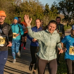 45. Saaremaa kolme päeva jooks - Villu Veel (66), Andres Veske (631)