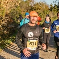 45. Saaremaa kolme päeva jooks - Liis Köörna (171), Melissa Tuuling (315), Andres Veske (631)