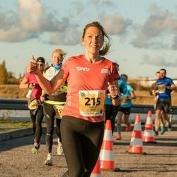 45. Saaremaa kolme päeva jooks - Annely Saar (215)
