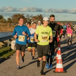 45. Saaremaa kolme päeva jooks - Jaanika Kindlam (92), Mart Salusaar (489), Kristjan Kuusik (570)