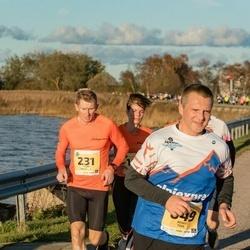 45. Saaremaa kolme päeva jooks - Janno Kaljuvee (231)