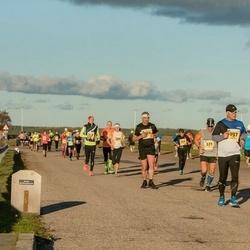 45. Saaremaa kolme päeva jooks - Janek Mõndresku (197), Robert Mälk (611)