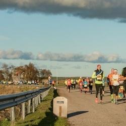 45. Saaremaa kolme päeva jooks - Marko Kolk (999)
