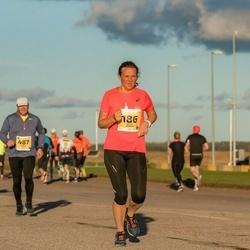 45. Saaremaa kolme päeva jooks - Kätlin Atonen (186), Martin Sõmer (487)
