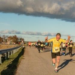 45. Saaremaa kolme päeva jooks - Juhan Änilane (201)