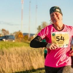 45. Saaremaa kolme päeva jooks - Maarika Reiles (54)