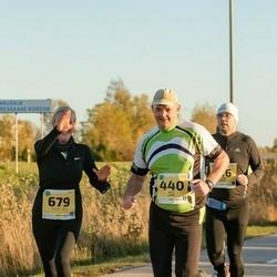 45. Saaremaa kolme päeva jooks - Ahti Lepp (440), Hedi Vipp (679)