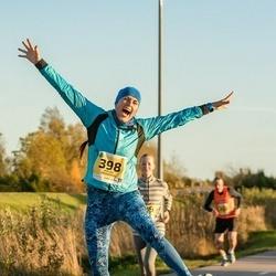 45. Saaremaa kolme päeva jooks - Mirjam Männamaa (398)