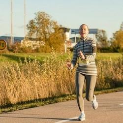 45. Saaremaa kolme päeva jooks - Katrin Polli (149)
