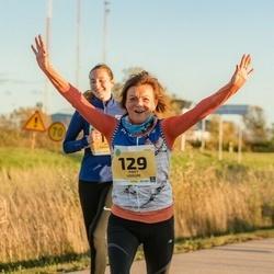 45. Saaremaa kolme päeva jooks - Piret Voogre (129)