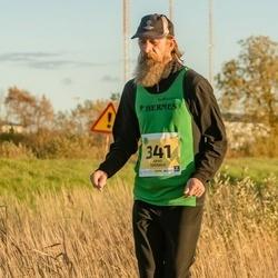 45. Saaremaa kolme päeva jooks - Arvo Soosalu (341)