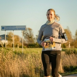 45. Saaremaa kolme päeva jooks - Siiri Kiri (274)
