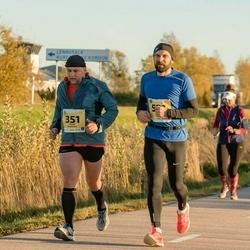 45. Saaremaa kolme päeva jooks - Reimo Reisberg (351)