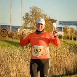 45. Saaremaa kolme päeva jooks - Ursula Noorväli (147)