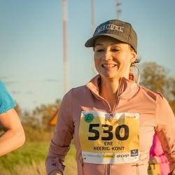 45. Saaremaa kolme päeva jooks - Ere Keerig-Kont (530)