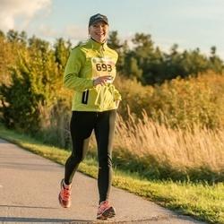 45. Saaremaa kolme päeva jooks - Grete Pastak (693)