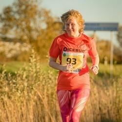 45. Saaremaa kolme päeva jooks - Imbi Joasaar (93)