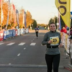 45. Saaremaa kolme päeva jooks - Liis Jääger (23)