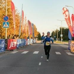 45. Saaremaa kolme päeva jooks - Merike Utt (718)