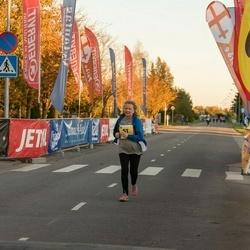 45. Saaremaa kolme päeva jooks - Luule Suurvärav (51)