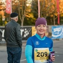 45. Saaremaa kolme päeva jooks - Kristel Liivapuu (209)