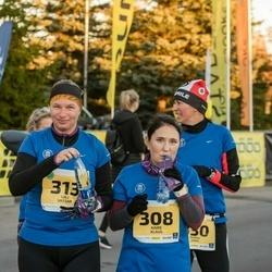 45. Saaremaa kolme päeva jooks - Liili Vatsar (313)