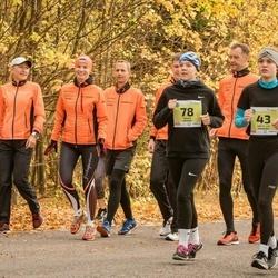 45. Saaremaa kolme päeva jooks - Jaan Viirmann (43), Alari Lumberg (78)
