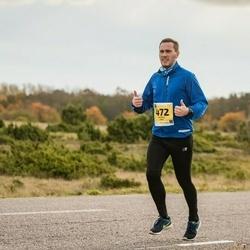 45. Saaremaa kolme päeva jooks - Rasmus Laan (472)
