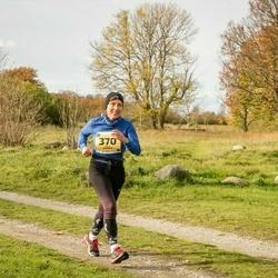 45. Saaremaa kolme päeva jooks - Pille Vennikas (370)