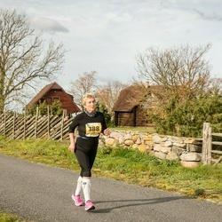 45. Saaremaa kolme päeva jooks - Heli Viita (388)