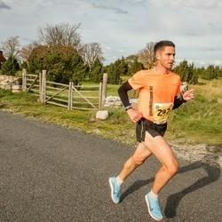 45. Saaremaa kolme päeva jooks - Ülari Kais (247)
