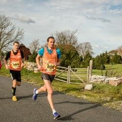 45. Saaremaa kolme päeva jooks - Erika Reimann (392), Tõnu Lillelaid (464), Renars Roze (808)