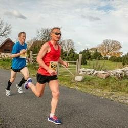 45. Saaremaa kolme päeva jooks - Kalev Õisnurm (645)