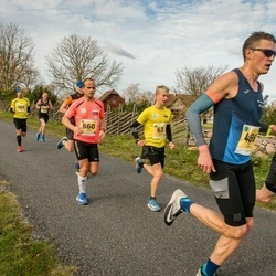 45. Saaremaa kolme päeva jooks - Jürgen Külm (63), Rain Seepõld (486), Janar Juhkov (660), Janar Mai (670)